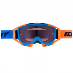 Antiparras Kenny Titanium Cian Orange