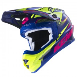 Casco Kenny MX / Enduro Track Marine Rose