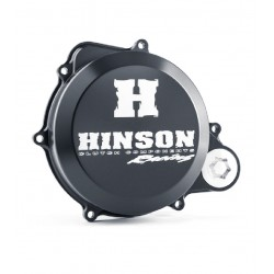 Tapa Embrague Hinson Racing Honda Billetproof