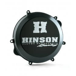 Tapa Embrague Hinson Racing Kawasaki Billetproof