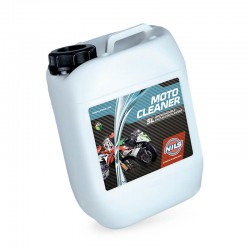 Nils For Clean - Moto Cleaner