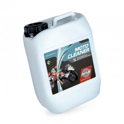 Nils For Clean - Moto Cleaner 1Lt