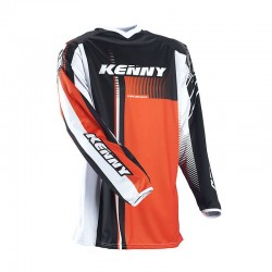 Polera MX Kenny Performance