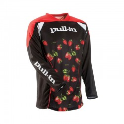 Polera MX Pull-in Strawberry