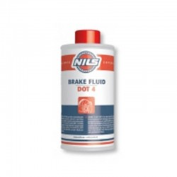 Nils Brake Fluid Dot 4