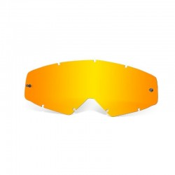 Mica Antiparra O-Frame Fired Iridio Oakley