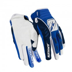 Guantes Kenny Track 2016 Azul