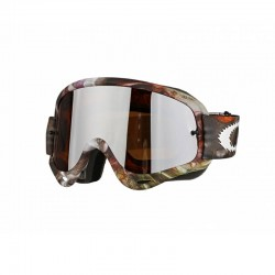 Antiparras O-frame Mx Seedy Black Iridio Oakley