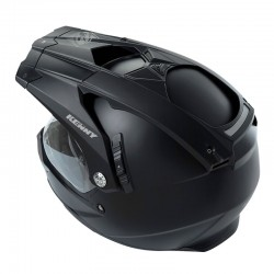 Vicera Casco Kenny XTR Negro Mate