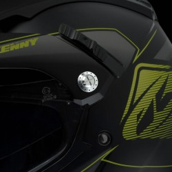 Kit de Tornillos Casco Kenny XTR