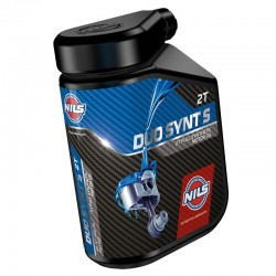 Aceite Nils DUO SYNT S Racing 2T