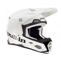 Casco MX Pull-in
